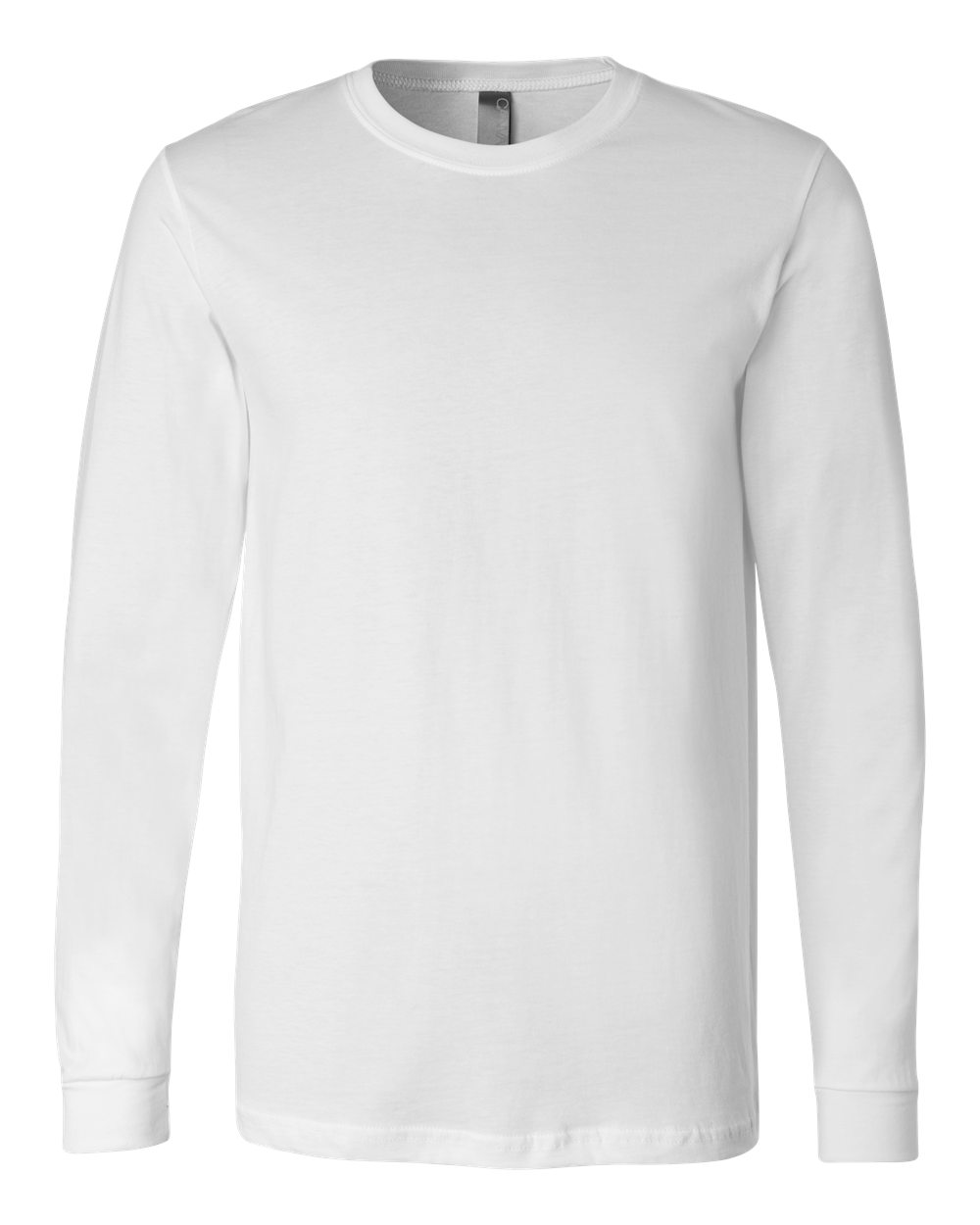 Design t shirt long sleeve - Long Sleeve Jersey T Shirt