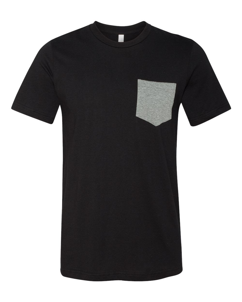 Design your own t shirt front pocket
